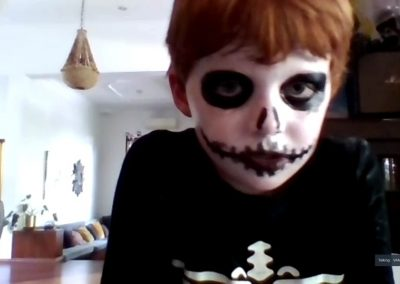 1M Halloween